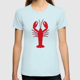 Lobstah T-shirt