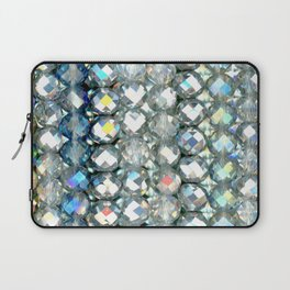 Crystal Bands Laptop Sleeve