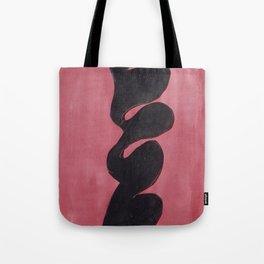 Henri Matisse The Knife Thrower Tote Bag