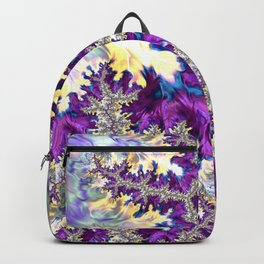 Hallucinatory Fractal Backpack