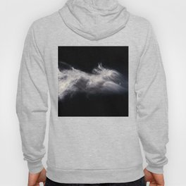 Moon and Clouds Hoody