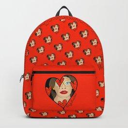 #CB5heats Backpack