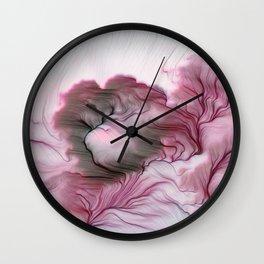 The Dreamer II Wall Clock
