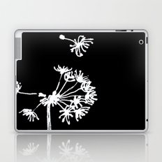 Dandelion 2 Drawing Laptop & iPad Skin