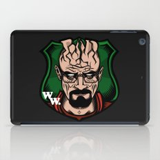 WW. iPad Case