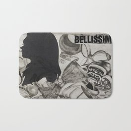 Bellisima Bath Mat