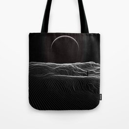 Please don't make any sudden moves Tote Bag