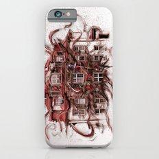 Lebendige Zeit iPhone 6s Slim Case