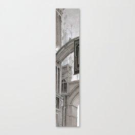 Tower 2 Canvas Print