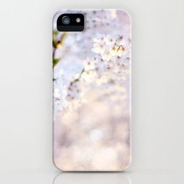 Water-colour Spring #1 iPhone Case