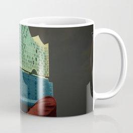 Elphus · Der neue Hamburger Coffee Mug