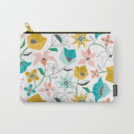 Calliope Carry-All Pouch