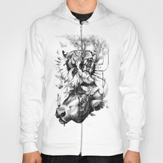 Destructive Creation Hoody