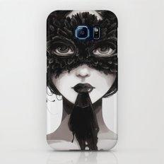 La veuve affamee Galaxy S7 Slim Case