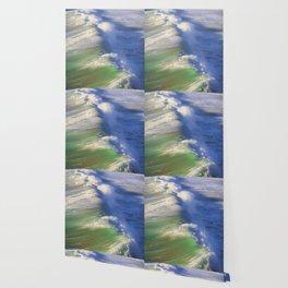 Breaking Waves Wallpaper