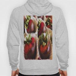 Exposed Berries Hoody
