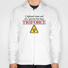 Lousy Triforce Hoody