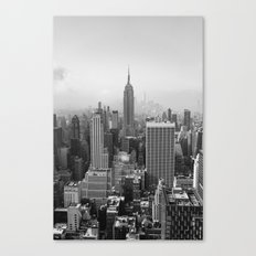 New York State of Mind II Canvas Print
