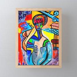 Festival #society6 #decor #buyart Framed Mini Art Print