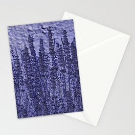 Lavender for You Stationery Cards