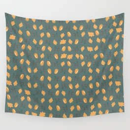 Cozy pattern Wall Tapestry