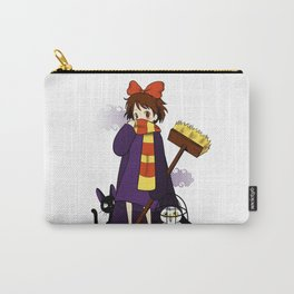 Road to Hogwarts Carry-All Pouch