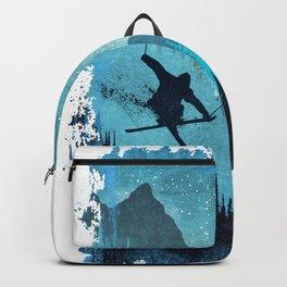 Ride Ski Backpack