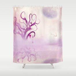 Fantasy land Shower Curtain