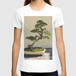 Bonsai Bonanza T-shirt