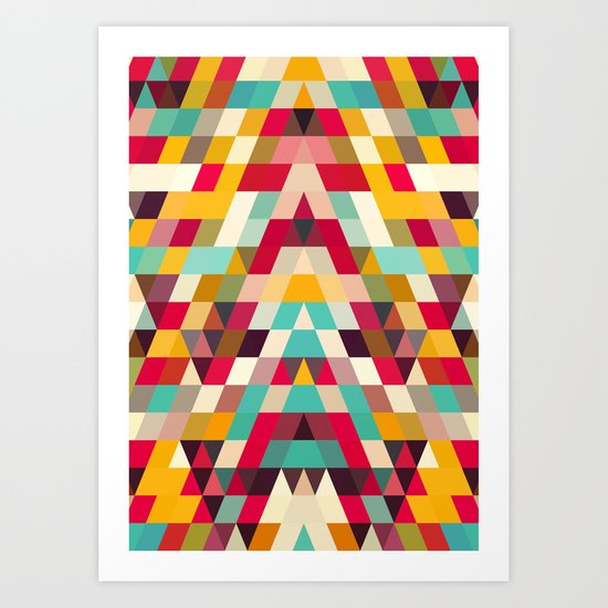 Guabijo Art Print