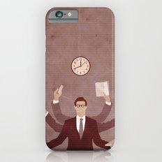 Multitasking iPhone 6s Slim Case