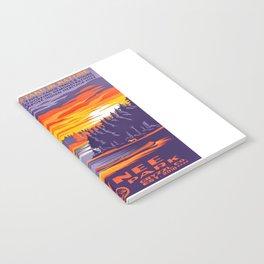 Pawnee National Park Notebook