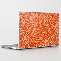 random Laptop & iPad Skins featuring random by muffa