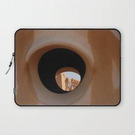 Gaudi Series - Casa Milà No. 2 Laptop Sleeve