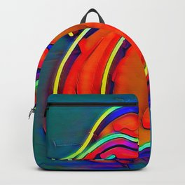 Rolling Stones 2 Backpack