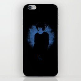 I Am Justice! L iPhone Skin