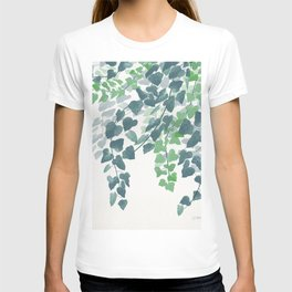 English Ivies T-shirt