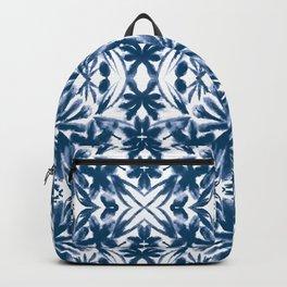 Ocean Shibori Backpack