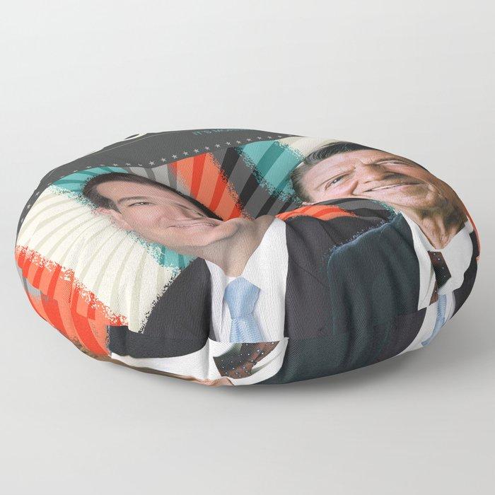 Ted Cruz 2016 Floor Pillow