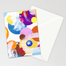 Bubbles N.o 2 Stationery Cards