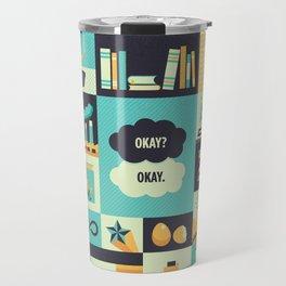 TFiOS Items Travel Mug