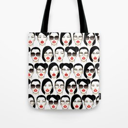 Beauty Beyond Tote Bag