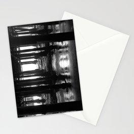 Under The Boardwalk Stationery Cards