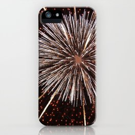 Fireworks Japan iPhone Case
