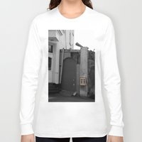gumball Long Sleeve T-shirts featuring Gumball Machine by Fine2art