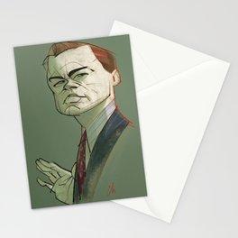 Leo! Stationery Cards