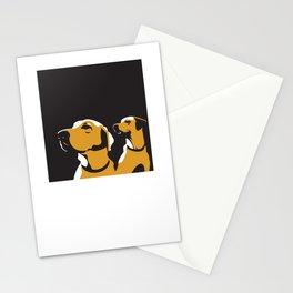 Dogs 715 Stationery Cards