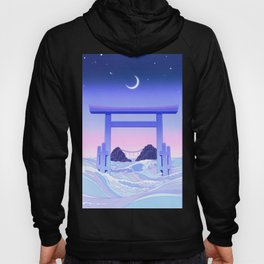 Floating World Hoody