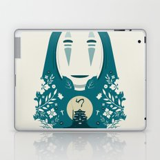 Spirited Laptop & iPad Skin