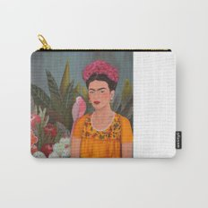Frida a la casa azul Carry-All Pouch